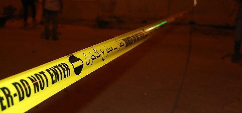 IRAQI TURKMEN FRONT OFFICER ATTACKED IN KIRKUK