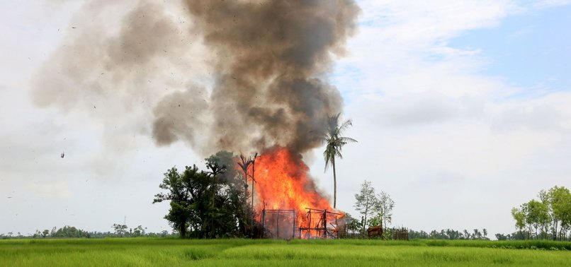 MYANMAR LAUNCHES PROBE INTO WIDER PATTERNS OF ABUSE AGAINST ROHINGYA MUSLIMS IN RAKHINE STATE
