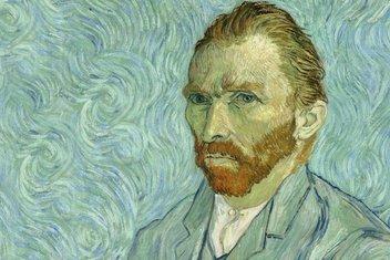 Yalnızlığını ışığa ve renge döken Van Gogh'tan 1 kelime 1 cümle