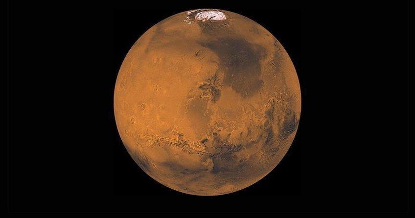 Rus kozmonot Lazutkin'den heyecanlandıran Mars açıklaması