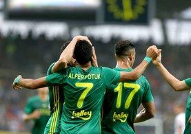 Fenerbahçe Sturm Graz'ı deplasmanda mağlup etti