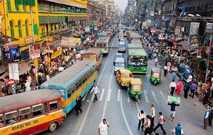 Şehirlerin trafik yoğunlukları! Türkiye'den 4 şehir listede
