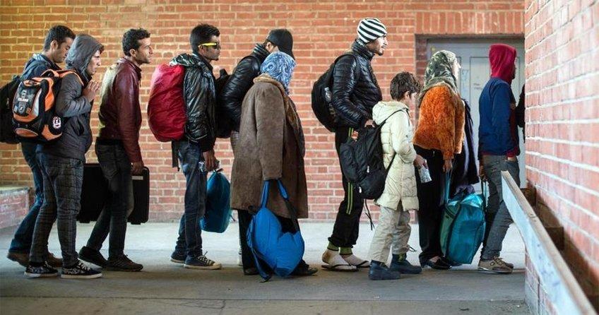Mülteci harçlıgına mahkeme güvencesi