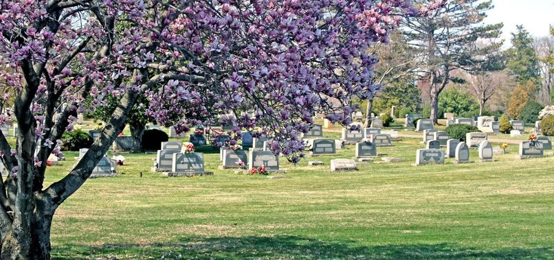 VIRGINIAS STAFFORD COUNTY TO ALLOW CREATION OF MUSLIM CEMETERY