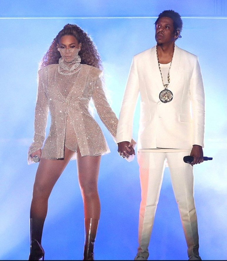 BEYONCE VE JAY Z ON THE RUN II TURNESİNE BAŞLADI