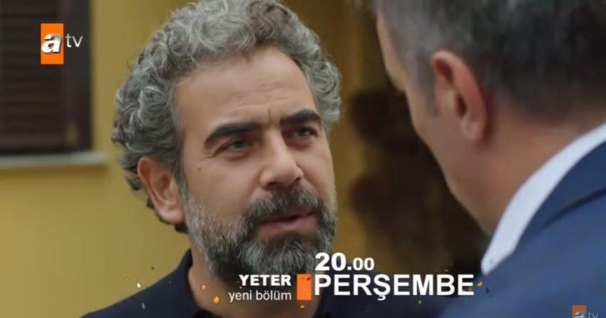 ATV yayın akışı (Bugün ATV'de ne var?) - 20 Ekim 2016