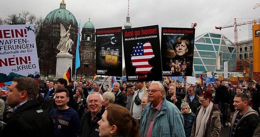 Sistem karşıtı partiler Avrupada düzeni sarsıyor