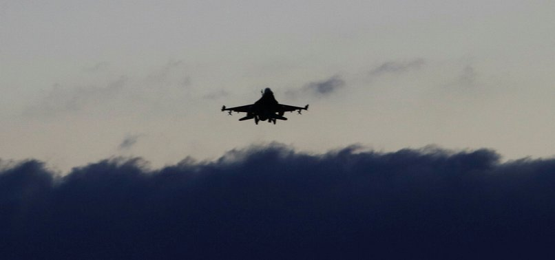 TURKISH ARMY SAYS 153 TERROR TARGETS HIT IN OPERATION OLIVE BRANCH