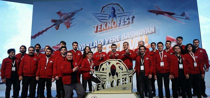 ATATÜRK AIRPORT TO HOST TEKNOFEST IN SEPTEMBER