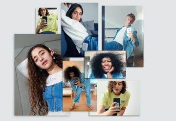 LEE x H&M: Sürdürülebilir Yeni Nesil bir Denim