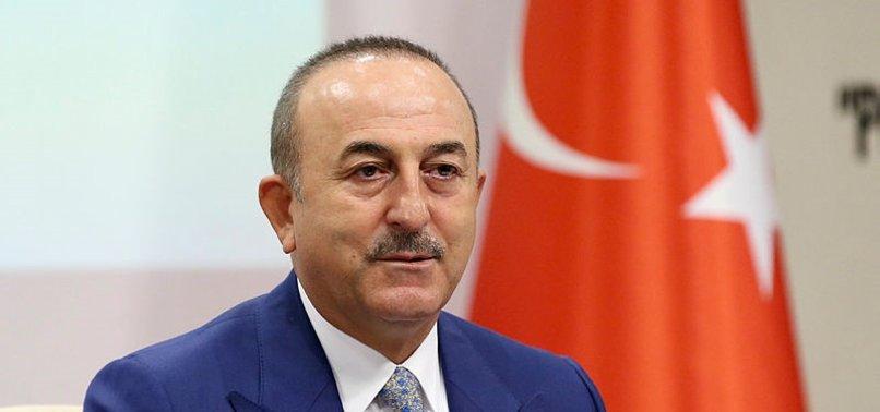 TURKEYS TOP DIPLOMAT SLAMS US HOUSE SPEAKER