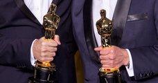 91. Oscars: Sahnede kim var?