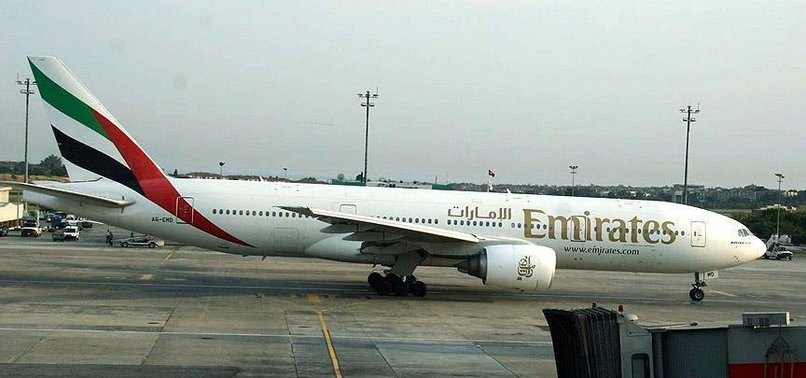 UAE, TUNISIA CONTINUE FLIGHTS, END ROW OVER WOMEN