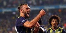 Fenerbahçe's Vedat Muriqi joins Italian club Lazio