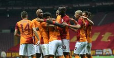 Galatasaray set for Rangers challenge