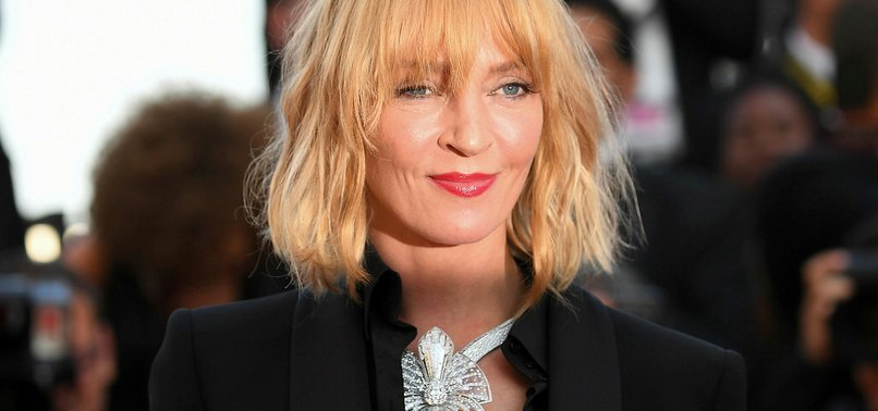 HOLLYWOOD ACTRESS UMA THURMAN DETAILS WEINSTEIN ATTACK