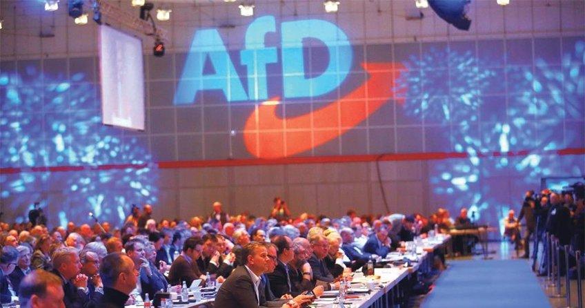 AfD'nin ilk hamlesi vatandaslığa müdahale
