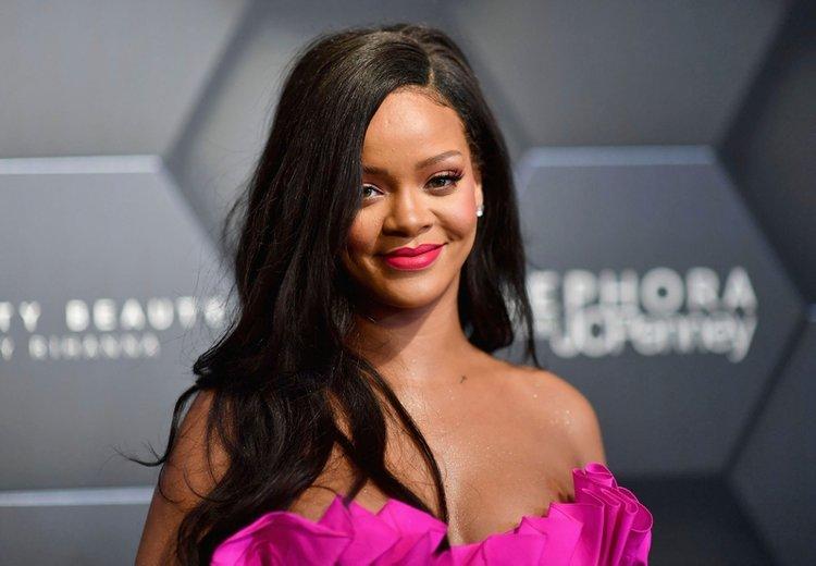 Rihanna ile ilgili yeni aşk iddiası!