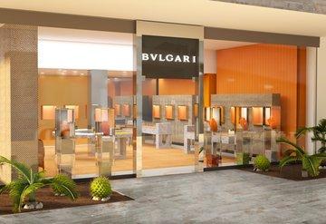 Bvlgari Bodrum mağazası açıldı