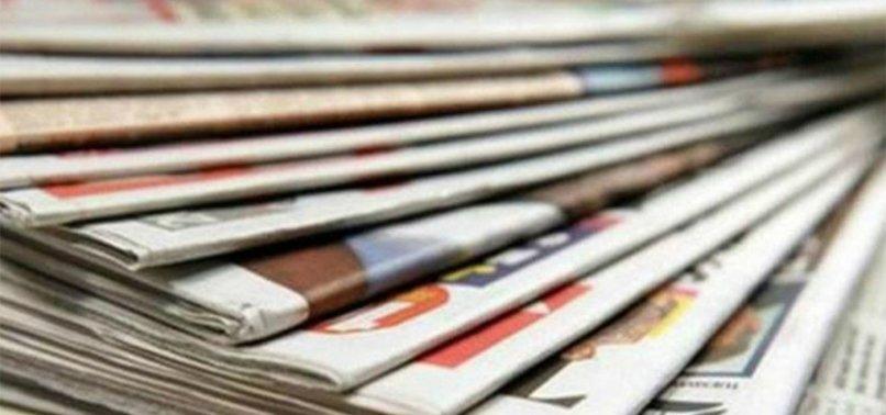 ARAB MEDIA HIGHLIGHTS ERDOGAN'S EFFORTS FOR IDLIB