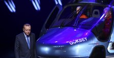 'Gökbey helicopter's mass production to begin in 2021'
