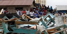 At least 7 students die in Kenya school collapse