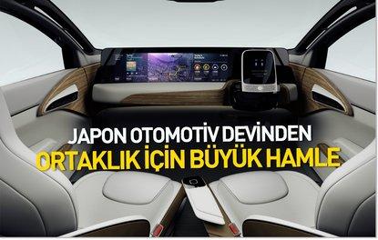 Nissan, otonom sürüş için Mobileye ile anlaştı