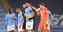 Mahrez hat-trick as City thrash Burnley 5-0 yet again