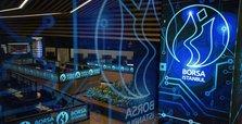 Turkey's Borsa Istanbul up at close