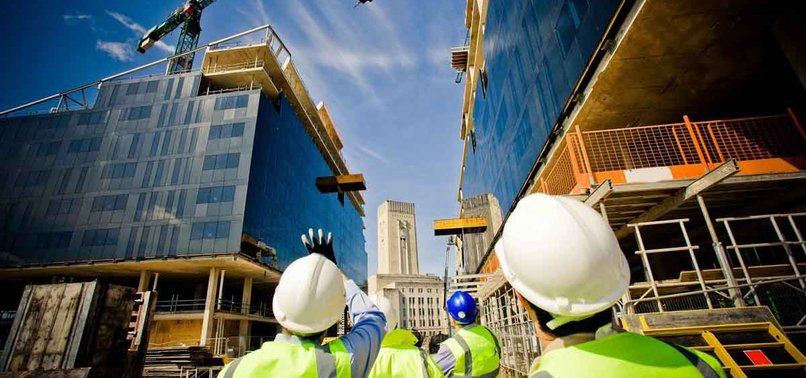TURKISH CONTRACTORS 2019 PROJECTS ABROAD TO HIT $20B