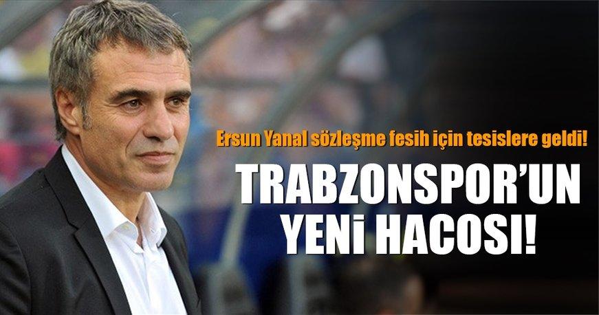 Trabzonspor'da Fatih Terim sesleri!