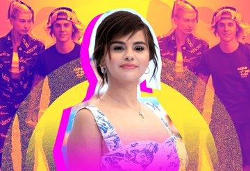 Hailey Baldwinden Selena Gomeze uyarı