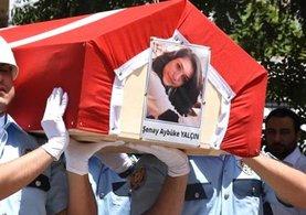 Aybüke öğretmen ve 2 askerin şehit olduğu saldırılara 9 tutuklama