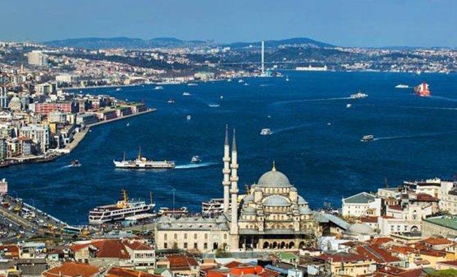 Dünya Helal Zirvesi İstanbulda Başlıyor