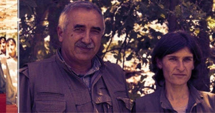 PKK'nın Karakutu'su öldürüldü