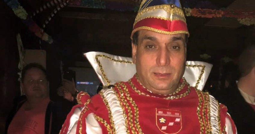 Karnaval Prensi Kelkitli Yaşar