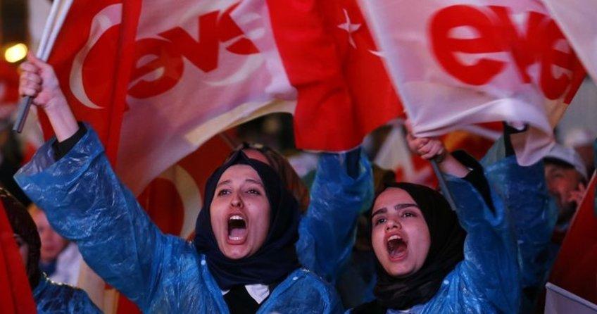 Türkiye 'Güçlü Hükümet sistemi'nden yana