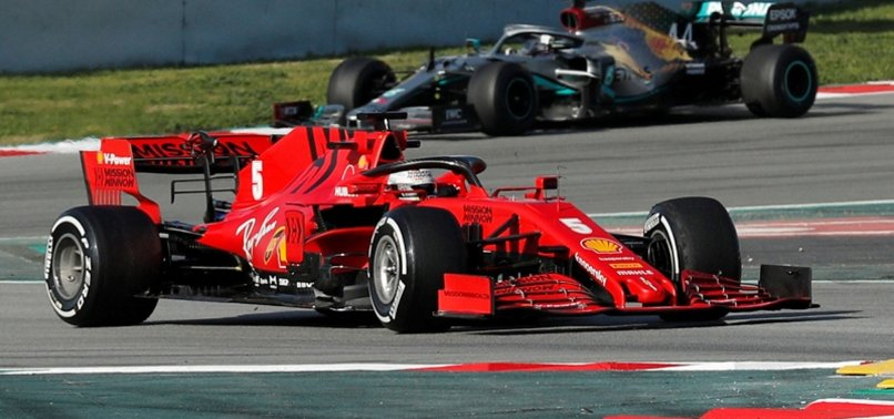 THE DRIVER SITUATION FOR THE 2021 F1 SEASON