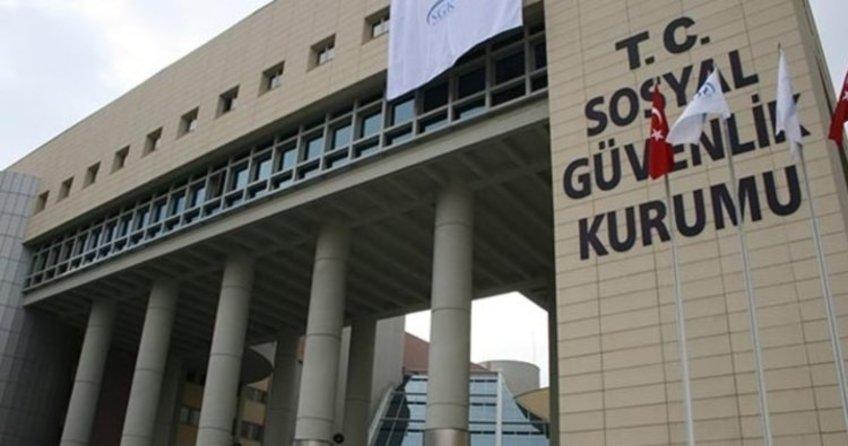 SGK 400 personel alacak
