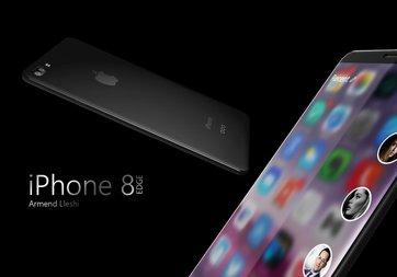 Karşınızda iPhone 8 ve iPhone 8 Plus konseptleri