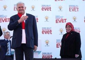 Başbakan Yıldırım'dan Edirne'de net açıklamalar!