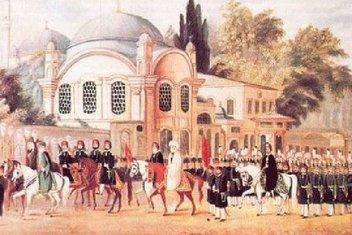 Osmanlı dönemi tabloları