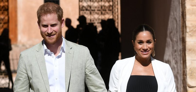 PRINCE HARRY, MEGHAN TO KEEP BABY ARRIVAL PLANS PRIVATE
