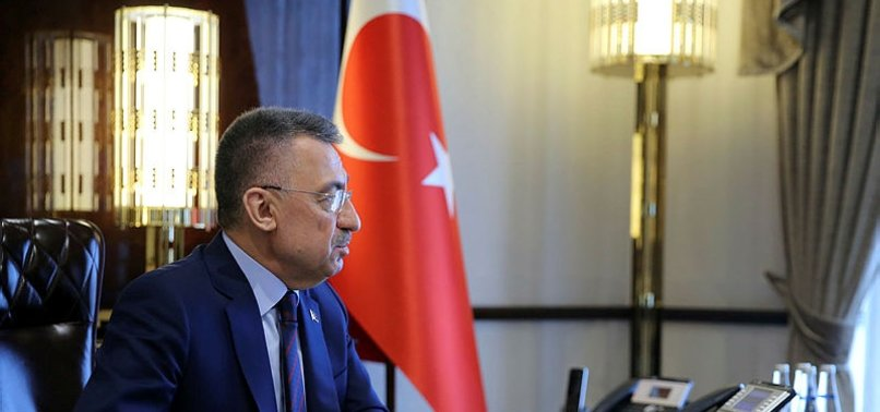 TOP TURKISH AND AZERBAIJANI OFFICIALS DISCUSS COOPERATION