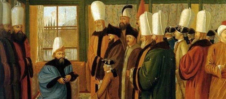 Osmanlı'nın kültürel kimliğini yansıtan ihtişamlı...