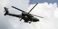 S.Korean military helicopter crash kills five, injures one