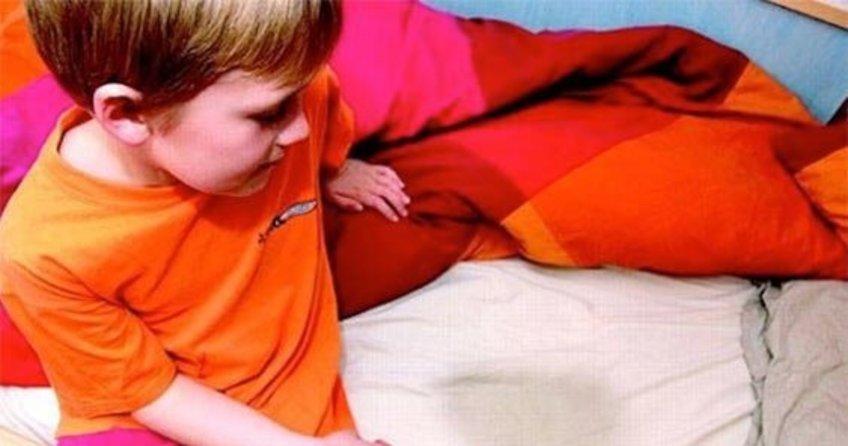 Çocuklarda idrar kaçırma nedenleri ve tedavisi