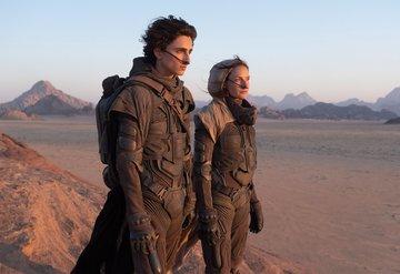 Warner Bros'un Dune tereddütü