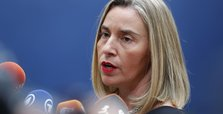 EU foreign policy chief asks US to be clear on allies