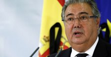 Zoido declares terror cell behind Spain attacks were dismantled